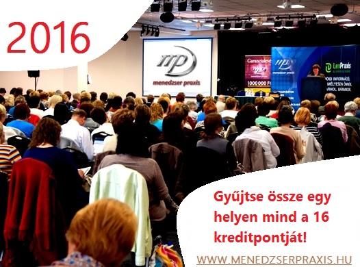 K�telez� Tov�bbk�pz�s 2016