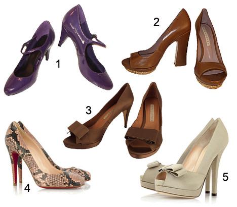 0a2cefb715 Szalmatalpú cipő (Alberto Zago/ Pura Lopez) 54.990 Ft 3. Masnis, szatén magas  sarkú cipő (Alberto Zago/Pura Lopez) 39.990 Ft