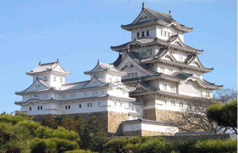 Palácio Imperial do Japão ~Kōkyo~ - Japão 20276_pagoda_himedzsi