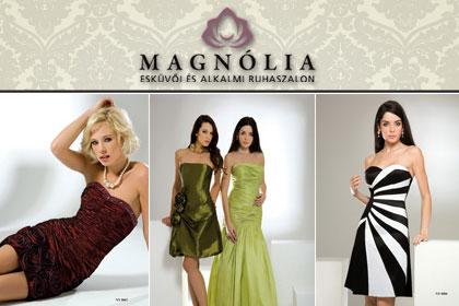 0e18d6ffe8 A Magnólia szalon szolgáltatásai közé tartozik,hogy minden nálunk vásárolt alkalmi  ruhát,és minden nálunk kölcsönzött ruhát ingyen méretre alakítunk.