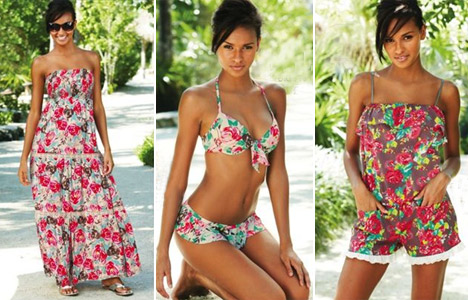 A rózsák kertjében - vagy Forró nyári hangulatban  ef67ebc38b