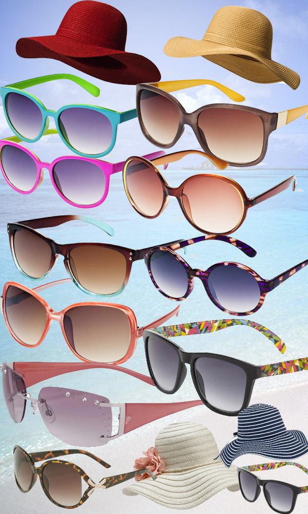 ... napszemüveggel igazán trendi lehetsz idén nyáron! Az Olasz Riviérát  idéző óriási szalmakalapok itthon is népszerűek lettek  a matróz feelinget  eszünkbe ... 359c7adfee