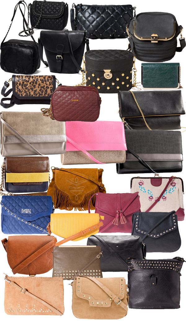 Őszi táskatrendek - a kézi- és válltáskák reneszánsza - Női Portál 3d37889aed