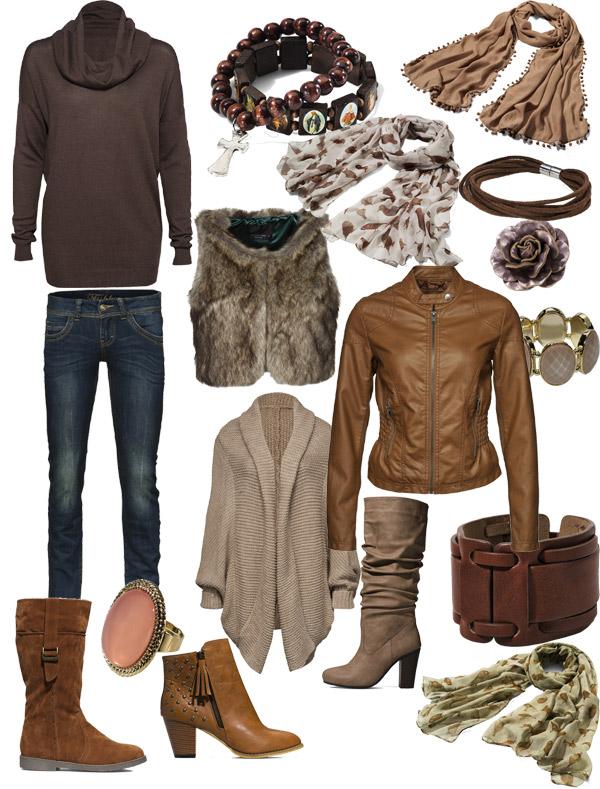 Utcai viseletek ősszel!  8caa18ff36