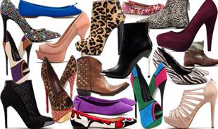 Nagy őszi cipőkörkép Női Portál