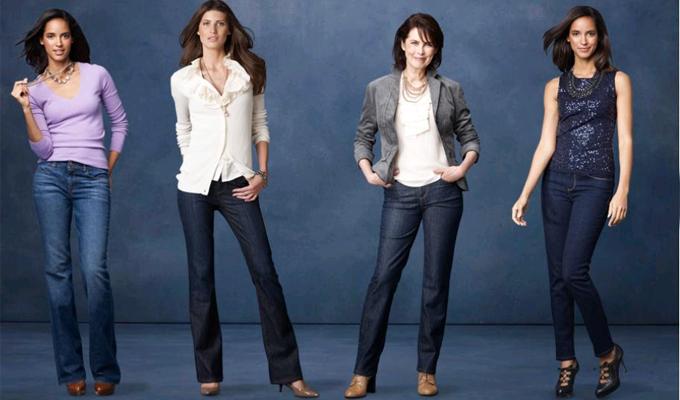 f47adb32d6 Fogadd meg ezt a 6 remek öltözködési tippet, és tagadj le 10 évet!