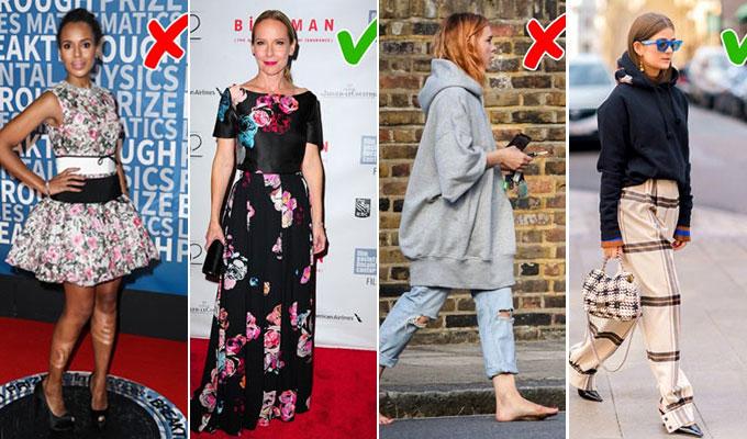 88ed94518a 7 öltözködési szabály, melyeket ismerned kell, ha nem akarsz ...
