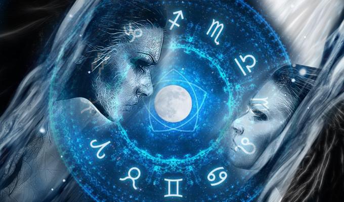Melyik sötét istennő teszi próbára a szerelmi életedet az idén  - A  csillagjegyedből megtudod! Mely csillagjegy lehet a tükörlelked és mit  taníthat neked  4879841771