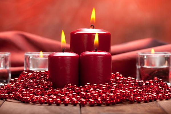 Erőteljes szerelmi mágiák Valentin-napra