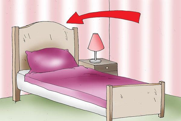 Íme, 10 hálószobai feng shui tipp a jó alvásért és párkapcsolatért