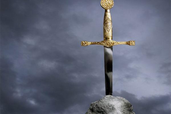 Még biztos nem hallottál erről a 10 legendás kardról