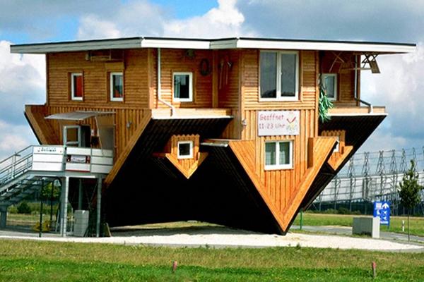 Lélegzetelállító ez a 13 különleges ház