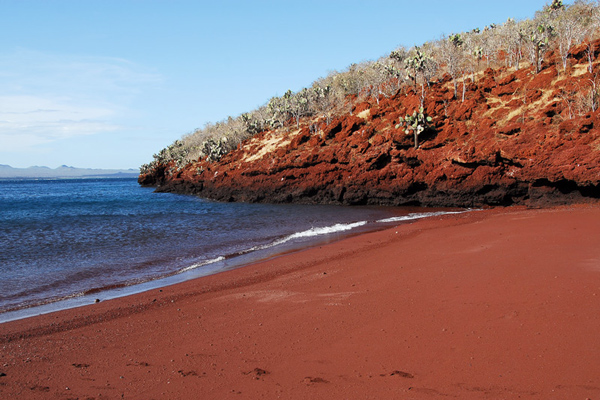 Ha csak képen is, de látnod kell ezt a 15 egyedülálló tengerpartot!