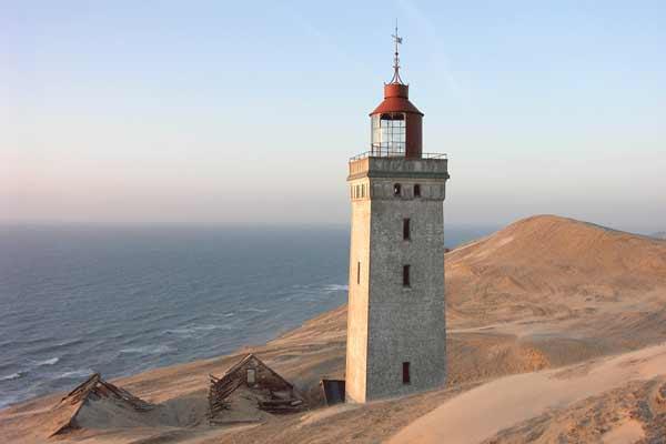 Misztikus világítótornyok a világban