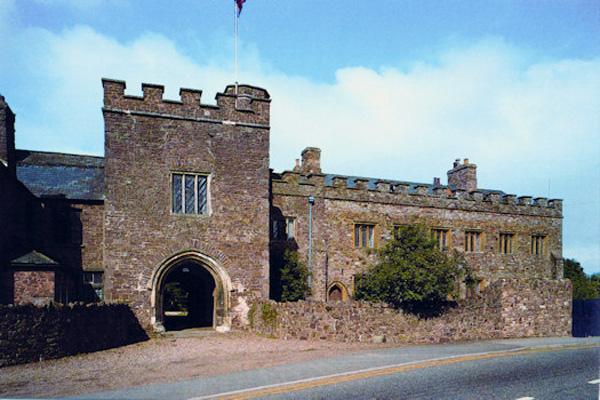 A 10 legsötétebb múlttal rendelkező kastély