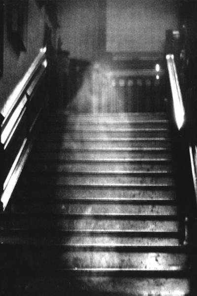 Bizonyítékok a szellemek létezésére