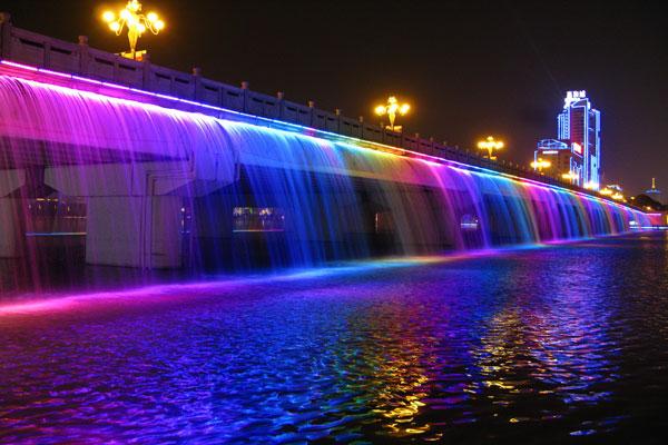 8 érdekes híd a nagyvilágban