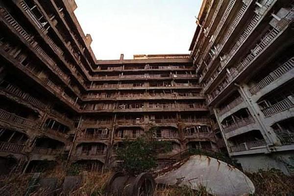 10 szörnyen kísérteties szálloda a nagyvilágban