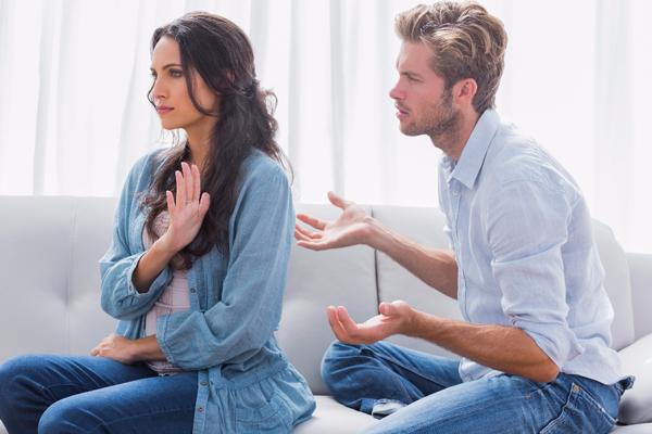 5 jel, hogy a párod személyisége megmérgez téged