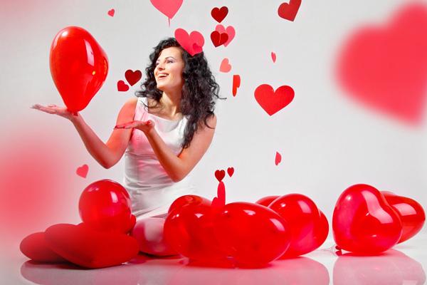 4 jel, hogy az angyalok meglepetéssel készülnek neked Valentin-napra!
