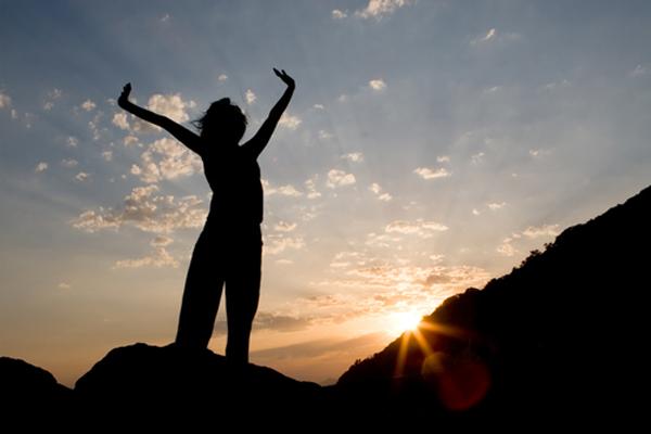 6 spirituális lecke a nehéz időkre