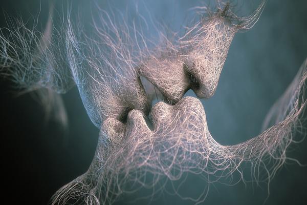 5 különbség a spirituális és a hagyományos szex között