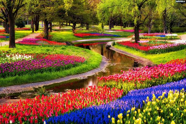 Íme, 5 mesés kert a nagyvilágban