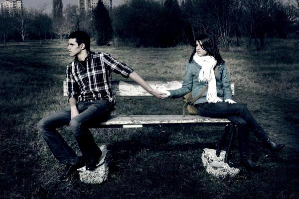 5 jel, hogy hamis ikerláng szerelemben élsz