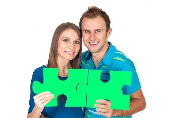 4 jelentős különbség az érett és az éretlen kapcsolatok között