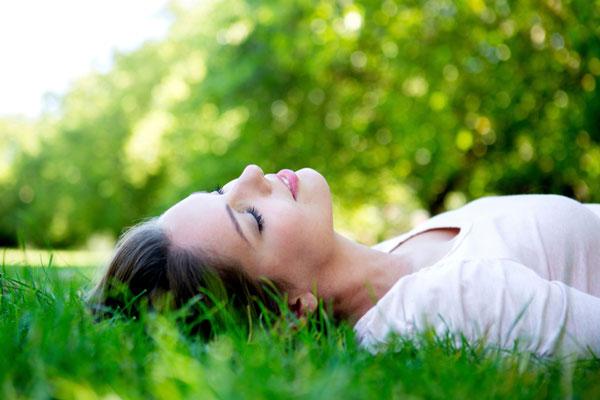 Itt van 4 módszer, amivel harmóniába hozhatod belső szerveid energiáját