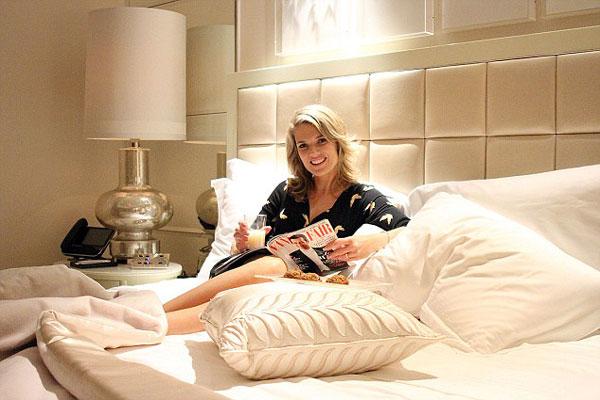 Tedd ezt az 5 dolgot lefekvés előtt ahhoz, hogy igazán jól aludj