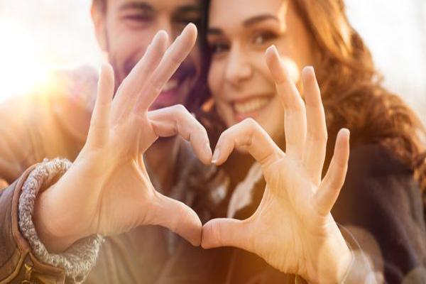 Ez az 5 jel arról mesél, hogy titeket a pároddal egymásnak teremtett a sors