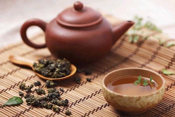 Top 6 egészséges zsírégető tea