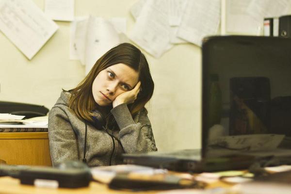 5 jel, ami azt mutatja, hogy a munkahelyed elszívja az életerődet