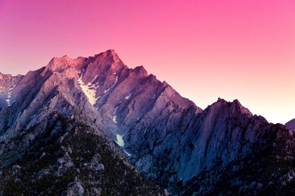 10 lenyűgöző és lélegzetelállító kilátás a hegyekre