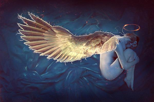 5 jel, hogy egy lélekcsere alkalmával földi angyal lettél!