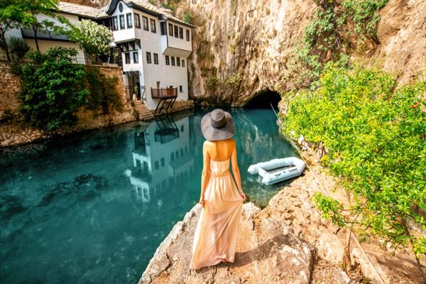 15 fantasztikus hely a nagy világban, amiről talán még Te sem hallottál!