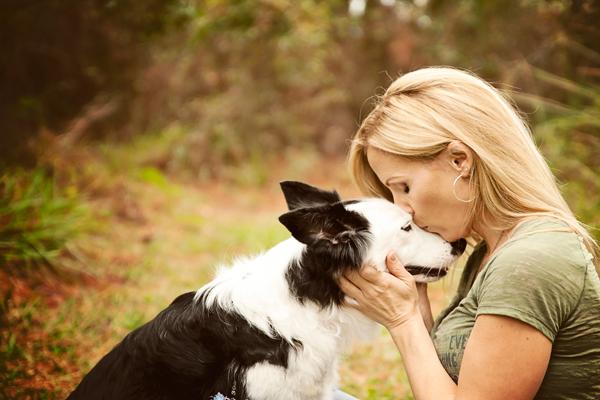 5 jel, miszerint kutya lehettél előző életedben