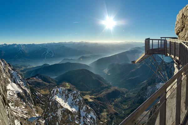 15 szemkápráztató és lélegzetelállító kilátás a világra