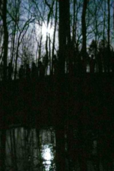 10 ijesztő felvétel az árnyékemberekről