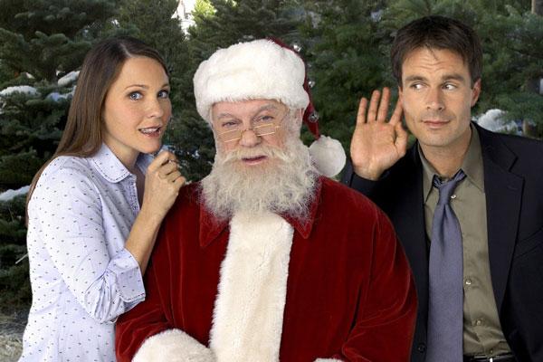 Íme, 7 szörnyen romantikus karácsonyi film
