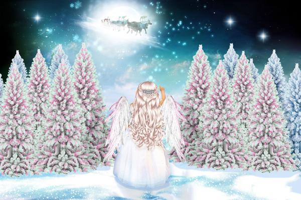 5 ajándék, amit Karácsonykor kapsz az angyaloktól
