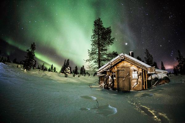 15 mesés hely, ahol emlékezetes lehet a Karácsonyt megünnepelni