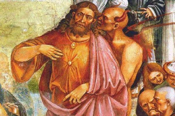 7 dolog, amit valójában nem is tudunk a Sátánról
