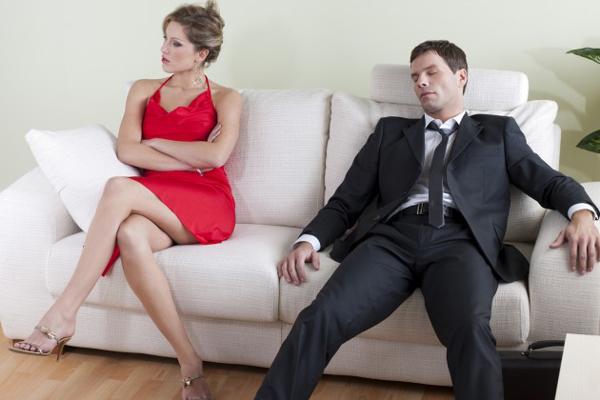5 jel, hogy ellaposodott a kapcsolatod