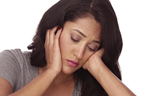 5 jel, hogy megrögzött sérelemgyűjtögető vagy