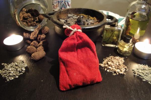 7 titkos és mágikus Hoodo praktika