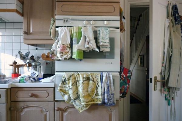 Rendszeresen kellene tisztítanod ezt a 9 dolgot a lakásban!
