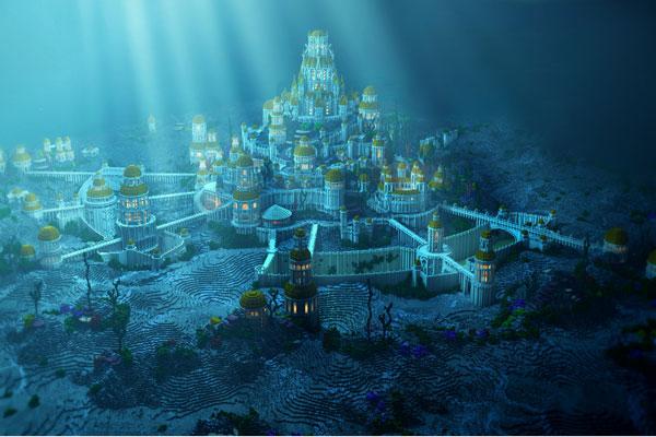 Íme, 6 hihetetlenül fantasztikus teória Atlantiszról