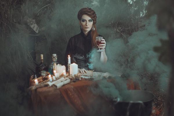 Örülhetsz, hogy nem voltál a jelen boszorkánylént a történelem ezen 5 szakaszában